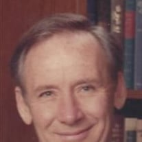 Peter Weldon Baldwin