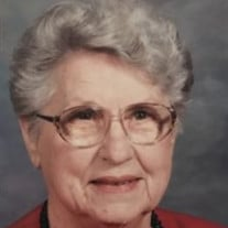 Juanita M. Foreman