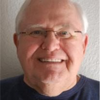 Silas John Knudsen Sr.