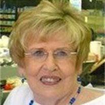 Shirley Ann Mills