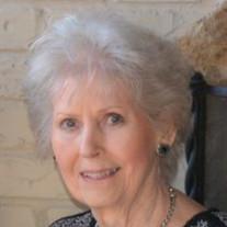 Barbara Douglas White