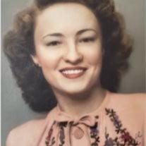 Mary Ann Estelle Morrison