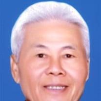 Nhuong Quan Tran