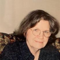 Mary Steinbach