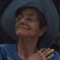 Brenda Elaine Turpin