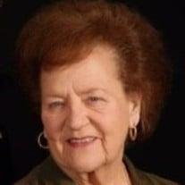 Paula Jean Stephenson