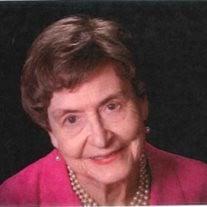 Mary Phyllis Roberts