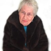 Betty Hays Smith