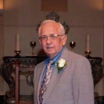 James Edward Huffaker