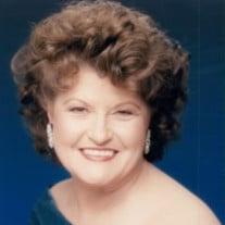 Perley Arbella Larsen