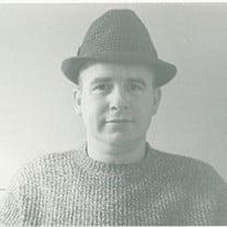 Arthur Wayne Fagan