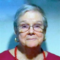 Margaret Jane Uchman