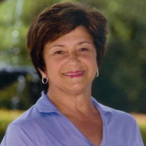Barbara Ann Stephens