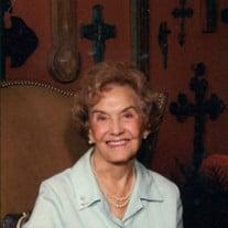 Marcia Louise Stuart