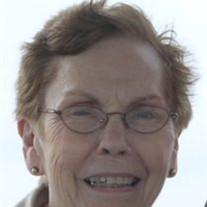 Dorothy E. Tillotson