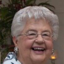 Shirley Cain