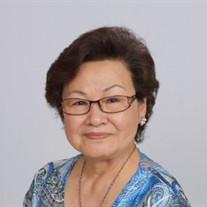 Mei Lin Shirley Leung