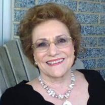 Helen Marie Rome