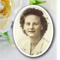 Josephine Wetmore Meeks