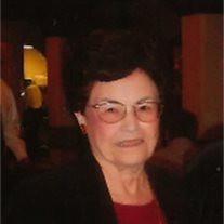 Marjorie Ann Pearson