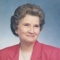 Marie Pearson