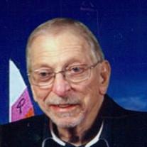 George David Helleson