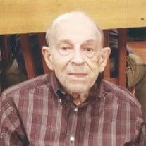 George Orville Tillotson