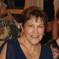 Mary Frances Glenn