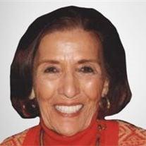 Nina Virginia O'Brien