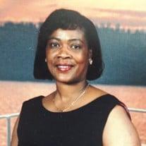 Naami Richardson
