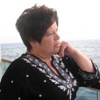 Barbara Ann Hardy
