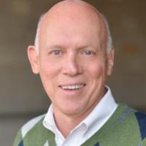 Robert Judson Smith II
