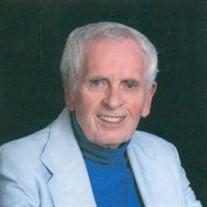 Howard Donald Rose