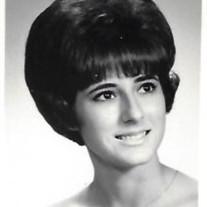Jacqueline Marie Woods