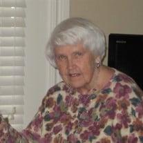 Joyce Loretta White