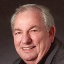 Joe Wayne Aldridge