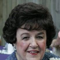 Dorothy (Dolly) Durham