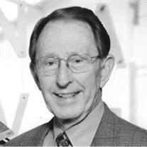 James Robert Langston