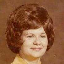 Janet Kay Larwill