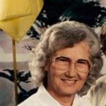 Isabel Teresa Stanley
