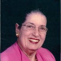 Melba 'Joyce' Smith