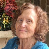 Lillian Catherine Hutto Duncan