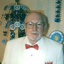 Colonel Joseph A. Shewski (Ret)