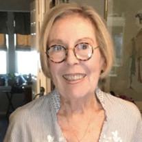 Barbara Ann Horne