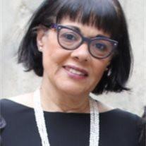 Lisa Sarah Pogue
