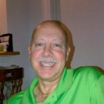 William (Bill) E. Davidson Jr.