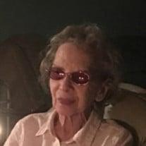 Wilma Mae Fletcher
