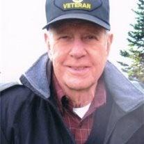 Daniel James Perrett, Jr.