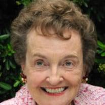 Ann Osbourn Spalding