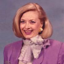 Jane Brown Knickerbocker